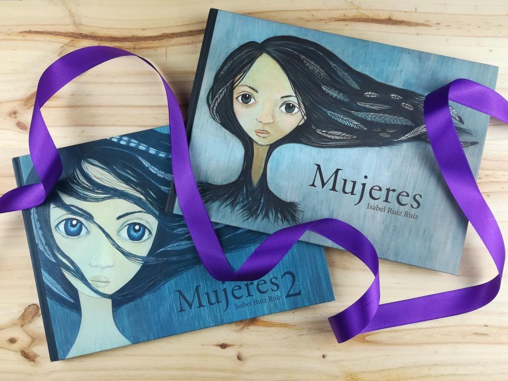 Mujeres – Isabel Ruiz