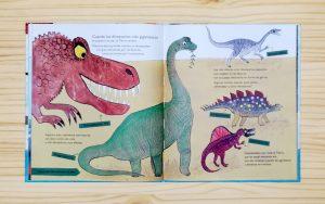 Desde-entonces-hasta-ahora-dinosaurios-editorialSM