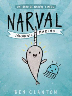 Narval. Comic Ben Clayton, editado por Juventud