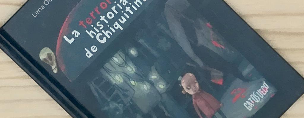 la terrorifica-historia-chiqitina-gato sueco-novela-terror