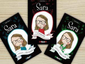 Sara y sus misterios