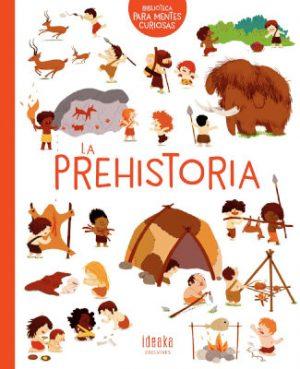La-prehistoria-ideaka
