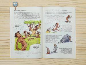 la-vida-a-tu-alcance-hominidos-oniro