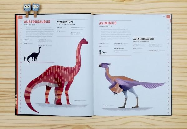 Diccionario-de-dinosaurios-avimimus-dieter-braun
