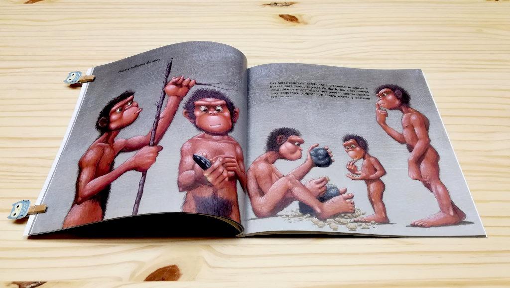 evolucion-neandertal-laetoli