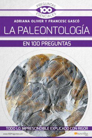 paleontolgia-100-preguntas-nowtilus