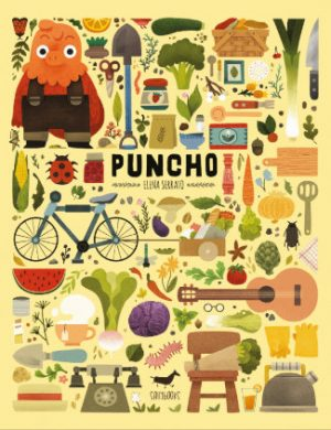 puncho-comic-sallybooks