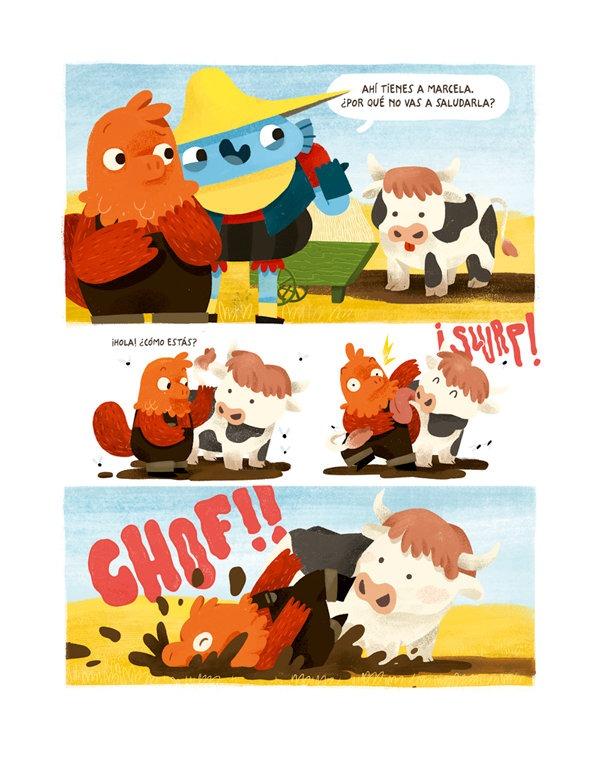 puncho-amigos-interior-vaca