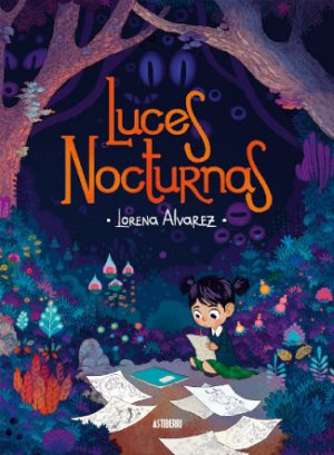 Luces Nocturnas editado por astiberri