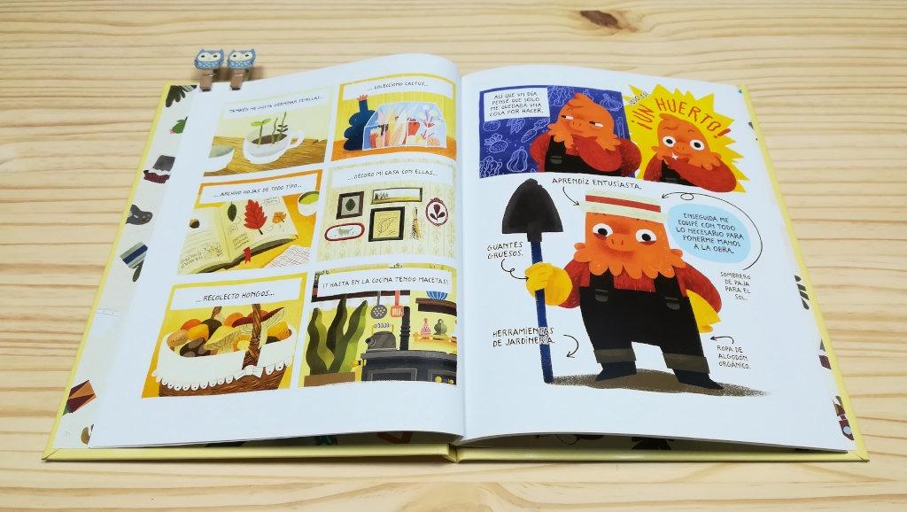 puncho-huerto-sallybooks-comic