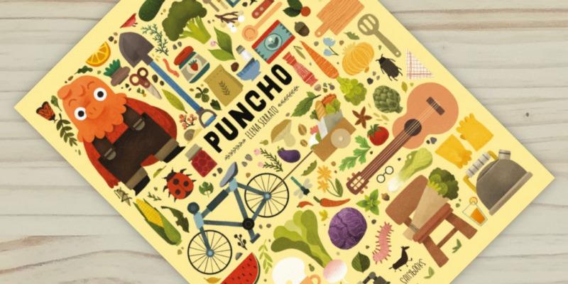 Puncho-portada-comic-sallybooks