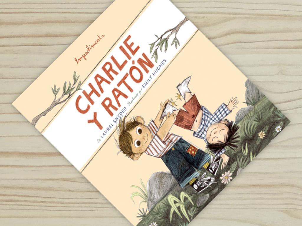charlie-y-raton-impedimenta