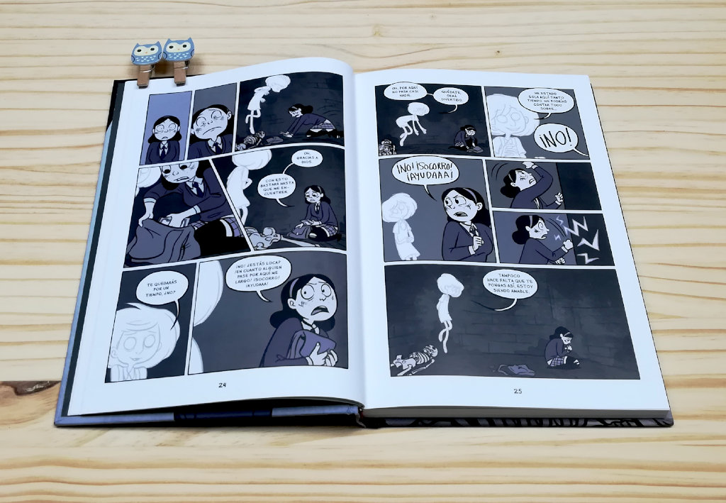 fantasma-anya-pozo-astronave-comic