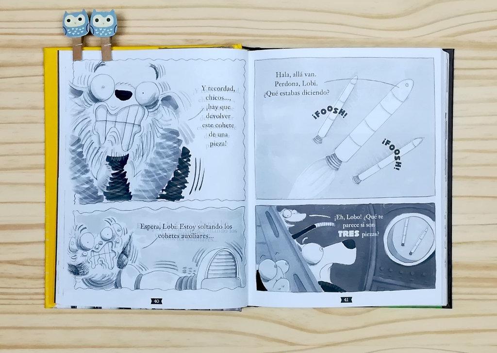 Animalotes editado por Anaya escrito por Aaron babley