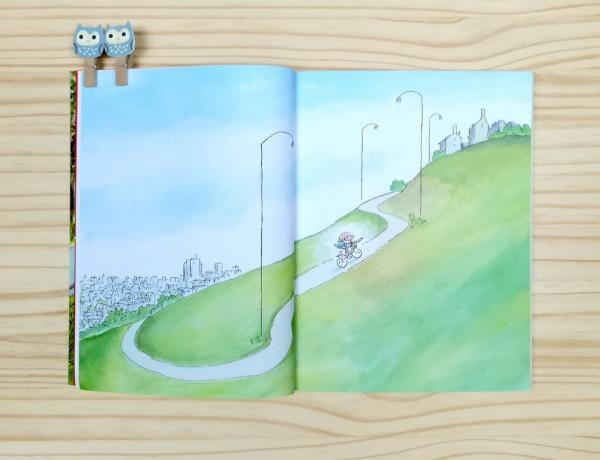 Las aventuras de Zank y Zoe editado por Harpeids y escrito e ilustrado por Mikel Valverde.