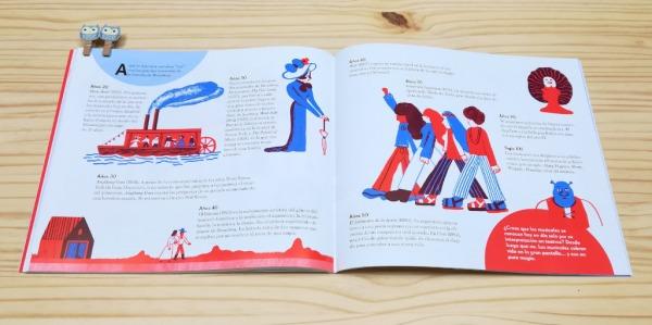 los semifusos editado por a fin de cuentos y escrito por ivette dellhom