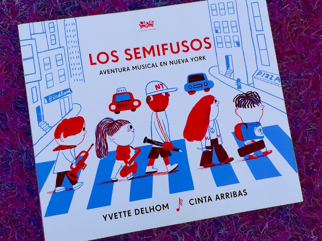 Los Semifusos