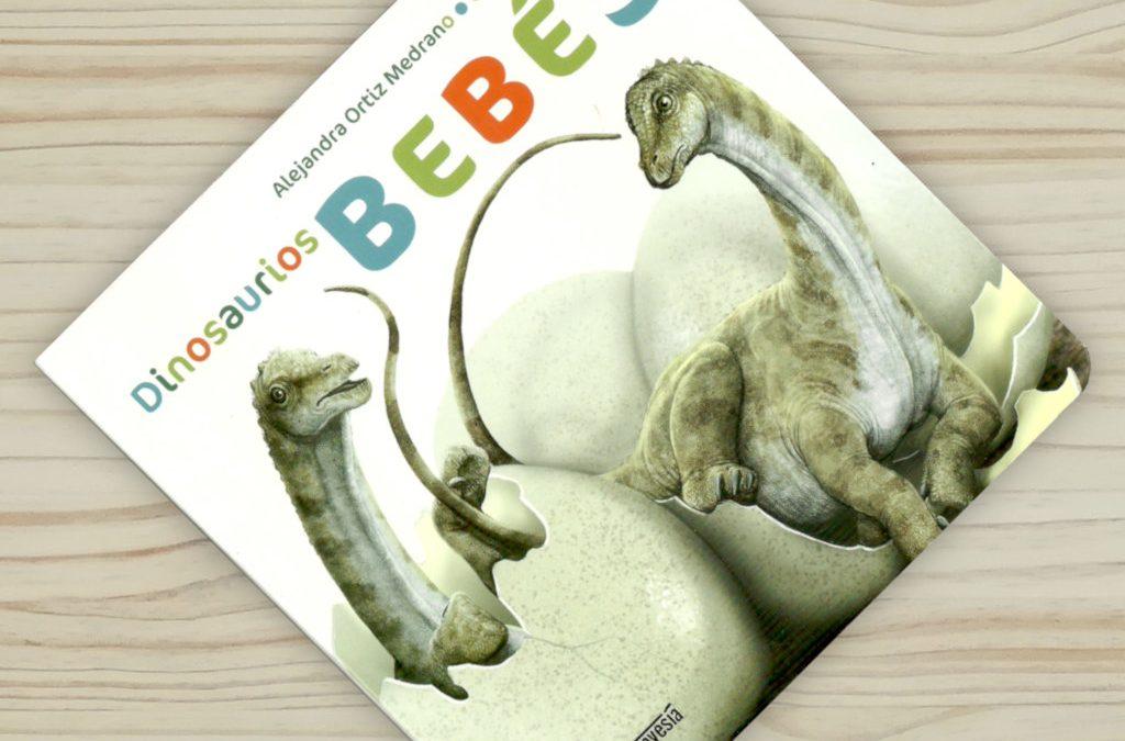 Dinosaurios Bebés