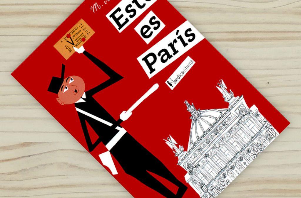 Esto es París