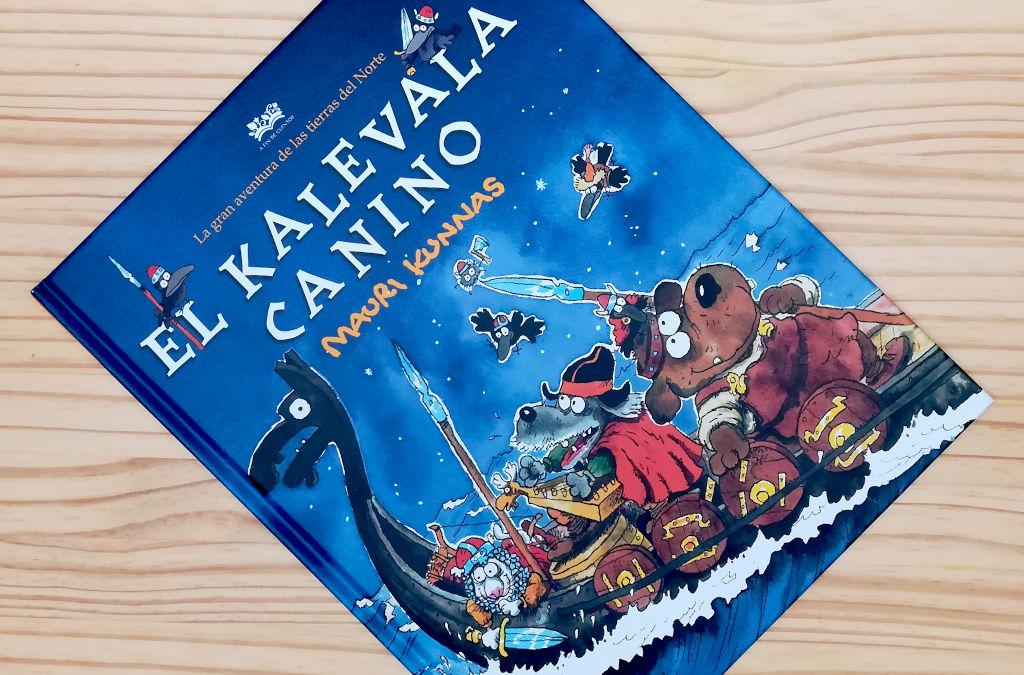 El Kalevala Canino