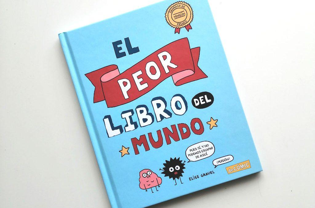 El peor libro del mundo