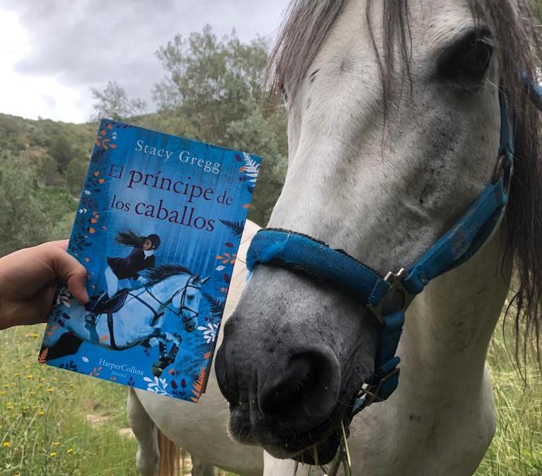El principe de los caballos